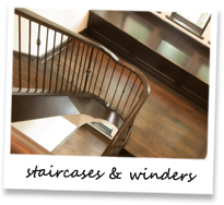 Staircases & Winders